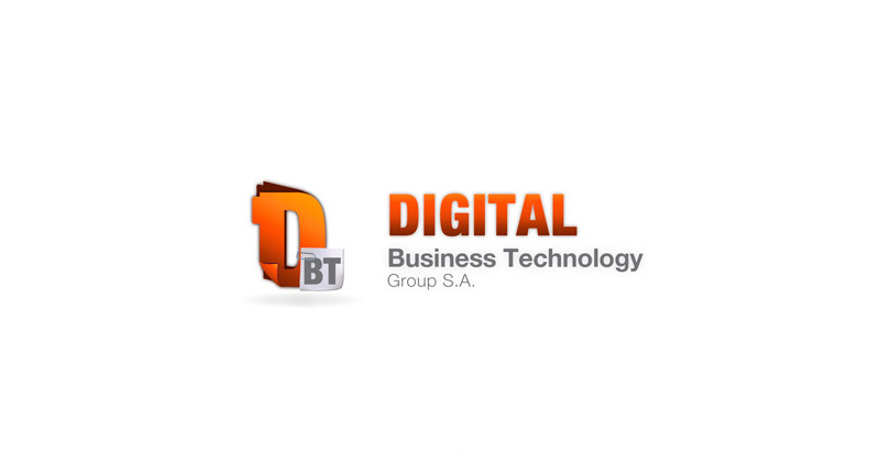 Logo Digital Business Technology